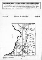 Map Image 028, LeSueur County 1991