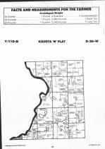 Map Image 030, LeSueur County 1991