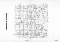 Index Map, Mahnomen County 1987