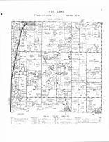 Fox Lake Township, Lily Creek, Elm Creek, Lily Creek, Martin County 1961