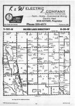 Map Image 009, Martin County 1987