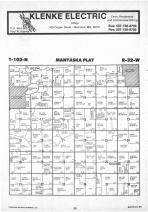 Map Image 026, Martin County 1987