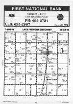 Map Image 028, Martin County 1987