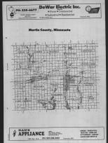 Index Map, Martin County 1989