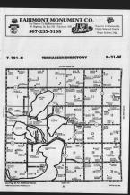 Map Image 005, Martin County 1989