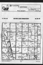 Map Image 007, Martin County 1989