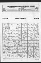 Map Image 008, Martin County 1989