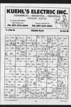 Map Image 009, Martin County 1989