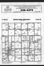 Map Image 015, Martin County 1989