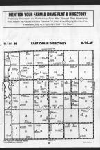Map Image 019, Martin County 1989