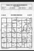 Map Image 023, Martin County 1989