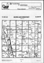 Map Image 007, Martin County 1990