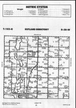 Map Image 011, Martin County 1990