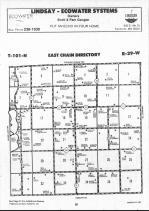 Map Image 020, Martin County 1990