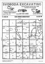 Map Image 024, Martin County 1990