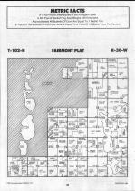Map Image 026, Martin County 1990