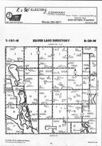 Map Image 007, Martin County 1991