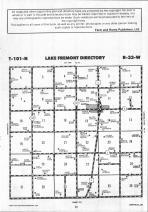 Map Image 030, Martin County 1991