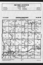 Map Image 003, McLeod County 1989