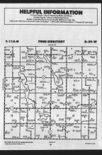Map Image 009, McLeod County 1989