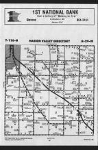 Map Image 022, McLeod County 1989