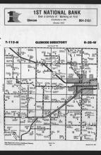 Map Image 027, McLeod County 1989