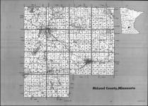 Index Map, McLeod County 1990