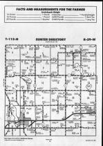 Map Image 003, McLeod County 1990