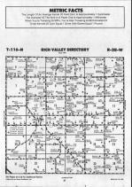 Map Image 007, McLeod County 1990