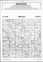 Map Image 010, McLeod County 1990