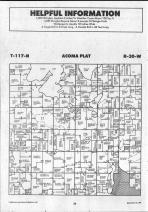 Map Image 013, McLeod County 1990