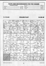 Map Image 021, McLeod County 1990