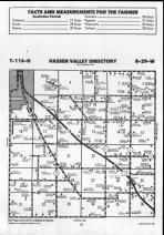 Map Image 022, McLeod County 1990