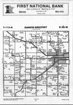 Map Image 027, McLeod County 1990