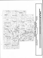 Index Map, Meeker County 1983 Published by Farm and Home Publishers, LTD