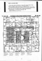 Map Image 022, Meeker County 1983 Published by Farm and Home Publishers, LTD