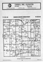 Map Image 003, Meeker County 1987
