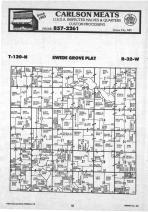 Map Image 006, Meeker County 1987