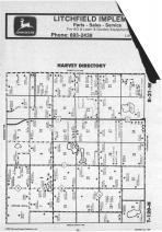 Map Image 016, Meeker County 1987
