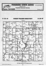 Map Image 024, Meeker County 1987