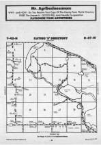 Map Image 028, Mille Lacs County 1987