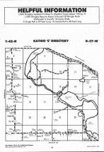 Map Image 026, Mille Lacs County 1991