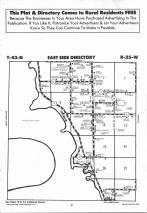 Map Image 027, Mille Lacs County 1991