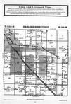 Map Image 047, Morrison County 1985 Published by Farm and Home Publishers, LTD