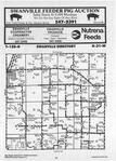 Map Image 005, Morrison County 1988 Published by Farm and Home Publishers, LTD
