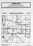Map Image 009, Morrison County 1988 Published by Farm and Home Publishers, LTD
