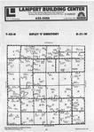 Map Image 015, Morrison County 1988 Published by Farm and Home Publishers, LTD