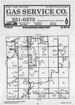 Map Image 017, Morrison County 1988 Published by Farm and Home Publishers, LTD