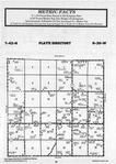 Map Image 028, Morrison County 1988 Published by Farm and Home Publishers, LTD