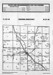 Map Image 057, Morrison County 1988 Published by Farm and Home Publishers, LTD